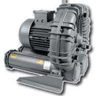 AIR BLOWER : Model 2BH-1400-7AV25 (ELMO - Germany)1.5